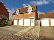 2 bed Flat to rent in Flamingo Close...