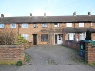 4 bed Terraced property in Woollam Crescent ...