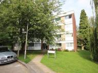 Apartment to rent in Thirlestane...