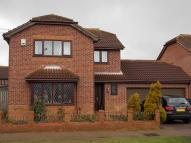 Detached house to rent in Longdale, Drayton, NR8
