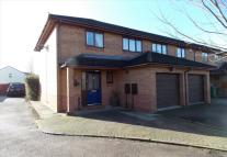 semi detached property in Coopers Close, Taverham...