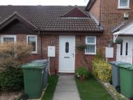 1 bed Terraced home in Castle Rise, Taverham...