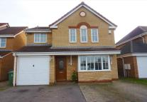 Shillgate Way Detached property to rent