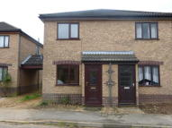 2 bedroom semi detached property in Malthouse Court, Dereham...