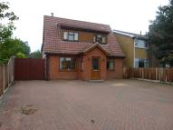 Detached property in Bawburgh Lane, Costessey...