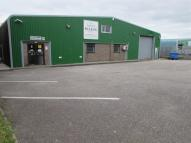 property for sale in Unit 3 Cooksland Industrial Estate, Bodmin, Cornwall, PL31