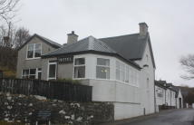property for sale in Drumbeg Hotel, Nr Lochinver, Sutherland, IV27 4NW