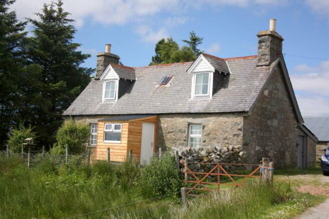 Bunkhouse Cottage