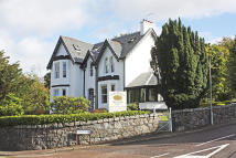 property for sale in Ashburn House Guest House, Achintore Road, Fort William, PH33