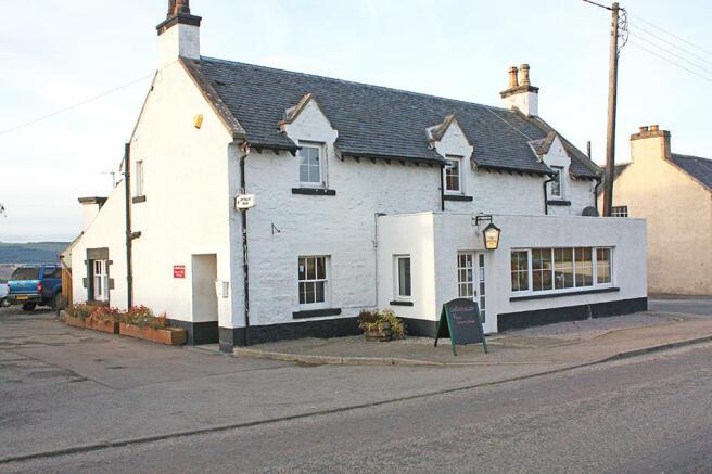 Culbokie Inn
