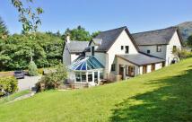 property for sale in Ben Nevis Guest House, Nevis Bridge, Glen Nevis, Fort William, PH33