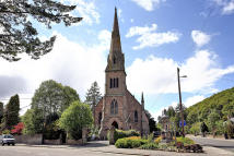 property for sale in The Auld Kirk B&B, Braemar Road, Ballater, AB35