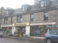 property for sale in Donaldsons Hardware High Street, Grantown-On-Spey, PH26