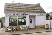 property for sale in Galley Chip Shop,