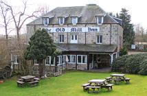 property for sale in The Old Mill Inn, Brodie, Forres, Moray, IV36