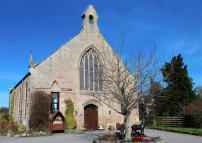 property for sale in The Old Kirk Bed and Breakfast, Dyke, Forres, IV36