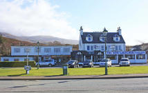 property for sale in Saucy Mary's Lodge, Main Street, Kyleakin, Isle Of Skye, IV41