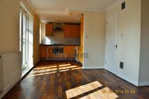 Apartment to rent in Berengers Place...