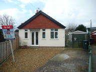2 bed Detached Bungalow in North Crescent...