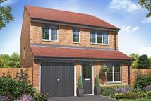 new house for sale in Maynards Croft, Newport...