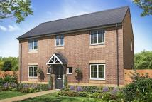 4 bedroom new house for sale in Maynards Croft, Newport...