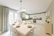 4 bed new property in Maynards Croft, Newport...