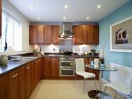 new home in Maynards Croft, Newport...