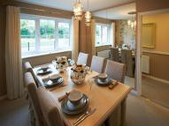 3 bedroom new property for sale in Maynards Croft, Newport...