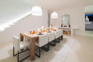 Dining room Villa Gertrudis Ibiza
