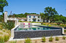 Detached Villa in Le Plan-de-la-Tour...
