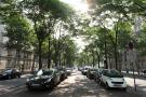 Parking Etoile Avenue President Wilson Paris