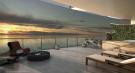 Penthouse terrace sun ocean view pool hot tub Echo Aventura Miami Florida