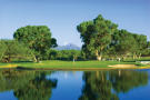 Golf course South Mill Ranch Arizona