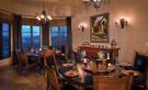 Grand dining room South Mill Ranch Arizona