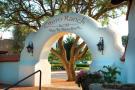 Entrance South Mill Ranch Arizona