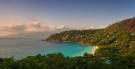 View Four Seasons Seychelles