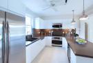 Kitchen modern stone Port Ferdinand Barbados