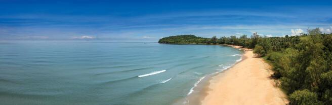 Western Cape Koh Russey Cambodia
