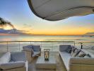 Sun terrace ocean sea view Villa Bonita Barbados