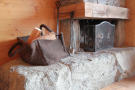 Fireplace Gai Torrent Penthouse Verbier