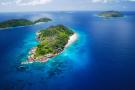 Zil Pasyon - Sisters Islands