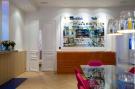 Dining room and cupboards wooden floor Phalsbourg Paris