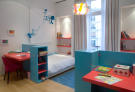 Children's fun bedroom Phalsbourg Paris