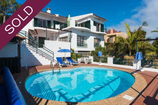 Villa Aquarela (sold)