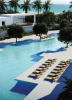 Swimming pool sun terrace Fasano Shore Club South Beach Miami Florida