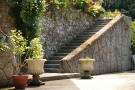 Entrance Villa on Lake Como The Lakes Italy