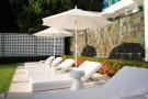 Sun terrace Footprints Barbados