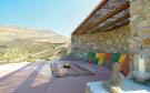 Sun terrace Ftelia Mykonos