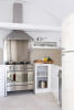 Kitchen cooker stove Villa Fabrica Santorini