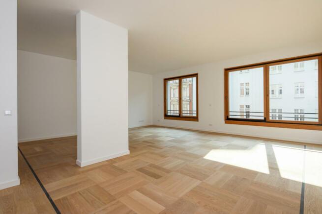 Palais Varnhagen 2 bedroom apartment for sale in mitte berlin germany germany